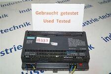 Siemens Sitop Power 10 Stromversorgung 6EP1334-1AL11