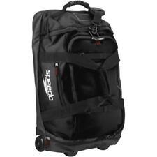 Speedo XL Executive Travel Bag Hardbase Kit Holdall Luggage Suitcase Black Case