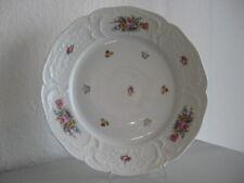 Rosenthal Sanssouci Minuet weiß  ♥ Speiseteller ♥ 25 cm ♥ Streublümchen ♥