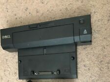 OEM Dell E-Port Docking Station for Dell Latitude / Precision Laptops CY640