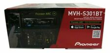 Pioneer MVH-S301BT Single DIN Digital Media Receiver with Improved ARC App Compa
