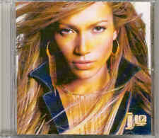 "JENNIFER LOPEZ ""J.Lo"" Special Edition CD with Bonus Tracks"