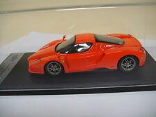 *RARE* BBR Models Enzo Ferrari 2002 1:43 Scale Limited Edition - REDUCED