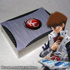 Yu-Gi-Oh! Custom Anime Orica - KAIBA'S DECK - 52 Card Set