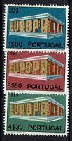 Portugal - SC# 1038 - 1040 - Mint Light Hinged - 043017