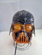 Vintage Star Wars Eva Darth Vader Bobble Head Lamp Night