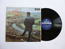 TOM JONES ~ FROM THE HEART ~ NRM/VG + ~ 1966 UK 1ST PRESS VINYL LP ~ Great Audio