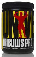 Universal Nutrition Tribulus Pro 100 Caps - Steroidal Saponins - Testosterone