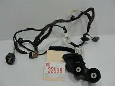 2002-2008 XTYPE X TYPE left driver Side front DOOR WIRING WIRE HARNESS CABLE