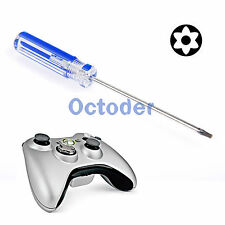 Slim T8 Torx Tamper Proof Security Screwdriver Tool For xBox360 Controller PS3