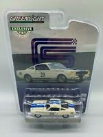 1965 29 SHELBY GT350 RARE SCALE 1:64 LIMITED EDITION DIECAST COLLECTIBLE CAR