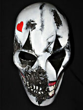 NEW ARMY of TWO GIFT PAINTBALL AIRSOFT BB PROP COSTUME MASK Rios Joker MA104