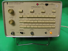 Sound Technology 1400A oscillator