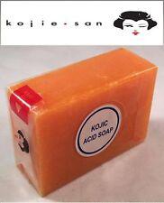 5 X Large 135g Autentico Kojie San acido cogico sapone sbiancamento schiarente bevi