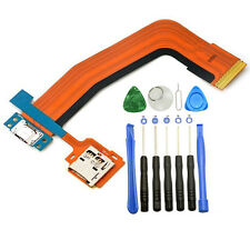 OEM USB Charger Dock Charging Port  Flex Cable For Samsung TabS 10.5 SM T800