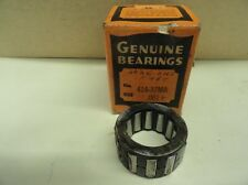 """45-WL-WLA-SERVICAR """"NEW OLD STOCK"""" .001 RIGHT SIDE BEARING AND CAGE #414-37MA"""