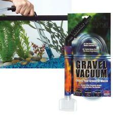 KollerCraft TOM Aquarium Premium Gravel Vacuum 12-inch Nozzle 10 Gal