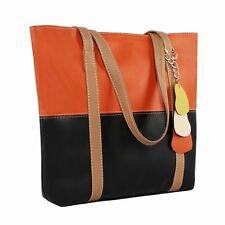 Fashion Handbag Lady Shoulder Bag Tote Purse PU Leather Women Messenger Hobo New