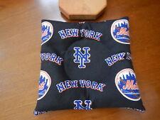MLB - NEW YORK METS - Bowling Ball Cup/Holder Handmade