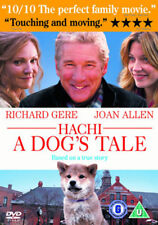 Hachi - A Dogs Tale DVD NEW DVD (EDV9682)