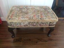 Sherborne Fabric Footstools