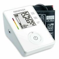 Brand New Rossmax Ch155 Digital Bp Monitor