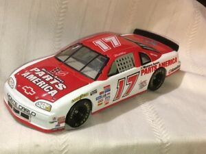 NASCAR Diecast 1/24 scale #17 DARRELL WALTRIP 1984-1986 1997 Monte Carlo