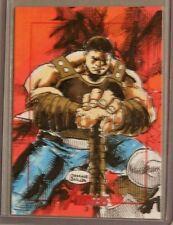 Marvel-Avengers-Jomar Bulda-Hercules-Comic-SketchaFEX Card-Sketch Card-2011