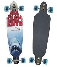 San Clemente Longboard Shark Week 100x24, 8 cm