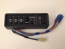 Power Window Master Switch for Toyota Land Cruiser FJ62