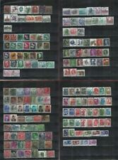 World Wide Definitive Stamps Starter Pack of 1000 Used Stamps Lot