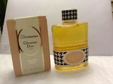 VINTAGE DIORISSIMO GIFT SET 29 ML EDT SPLASH + 30 g BAR SOAP BY CHRISTIAN DIOR