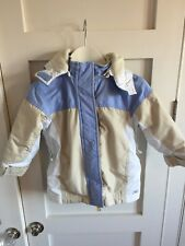 Gap Kids Ski Jacket Size XXS Approx Age 4