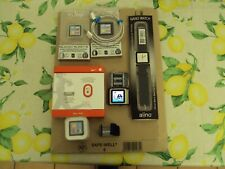 Apple IPOD nano 6th Gen  8GB  Silver with Adidas Pedometer extra and watch strap