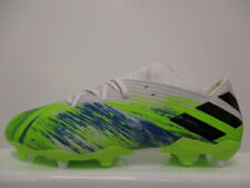 Adidas Nemeziz 19.2 Hombre Fg Zapatillas de Fútbol UK 13US 13.5Eur 48.2/3 Ref