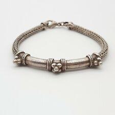 Ausgefallenes 925 Silber Armband  -  25.5.21