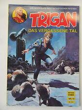 TRIGAN - Nr. 10 - Hethke Verlag / Comic / Top Zustand