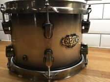 "Ludwig Epic 10"" x 7"" Tom Drum - Mint Condition"