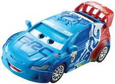 Disney PIXAR Cars Raoul CaRoule CDP37 WGP 8/15