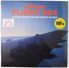 REGGAE FLIGHT 404 / TROJAN RECORDS ORIGINAL / RARE / 1970 / NM