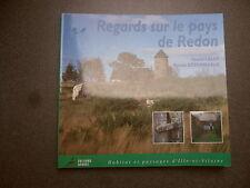 REGARDS SUR LE PAYS DE REDON LALOY HABITAT PAYSAGE ILLE ET VILAINE ARCHITECTURE