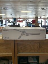 George Kovacs Artemis Designer Ceiling Fan F803Dl-Sl