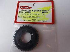 KYOSHO TR112-46 MAIN GEAR (46T/DBX/DST)
