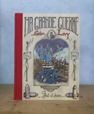 GUERRE 1914-1918 RECIT CARNETS DE GUERRE SOLDAT GASTON LAVY BATAILLON COMBATS