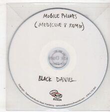 (GX740) Black Daniel, Mobile Phones - DJ CD