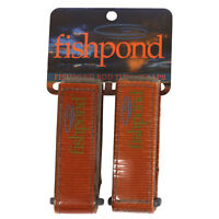 Fishpond Gear Strap (set of 2) Fly Fishing Durable Heavy Duty Slip Resistant