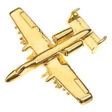 A10 Warthog Tankbuster Tie Pin /Lapel Tiepin BADGE - A-10