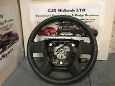 DODGE AVENGER 2007-10 Avenger Steering Wheel