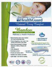 HEALTH GUARD MATTRESS PROTECTOR ANY SIZE