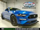 2020 Ford Mustang GT Premium Performance Pkg 2020 Ford Mustang GT Premium Performance Pkg Velocity Blue Metallic AVAILABLE NO